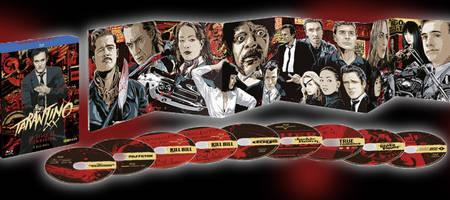 Tarantino XX © Studiocanal