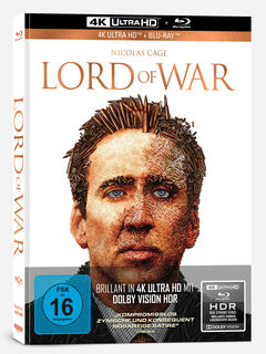 Lord of War © capelight pictures