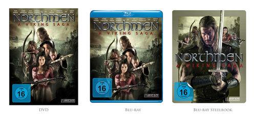 Northmen © Ascot Elite