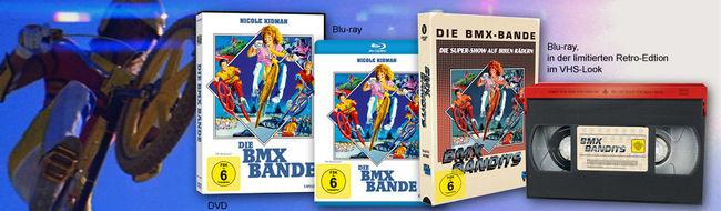 Die BMX-Bande © capelight pictures
