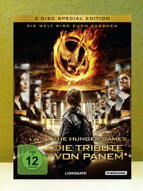 Die tribute von panem the hunger games for Die tribute von panem 2